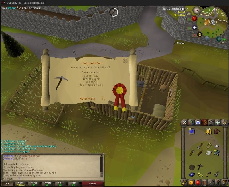 Dreizo - Road to Completionist Quest_20