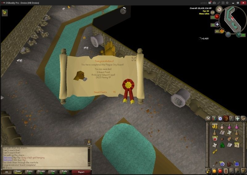 Dreizo - Road to Completionist Quest_36