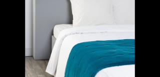 Conseils au sujet d'une chambre à coucher (couleur chocolat, wengé) Canvas10