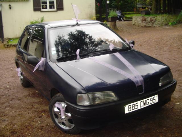 Peugeot 106 1.4 L (1992-1993) Dsc01810