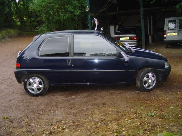 Peugeot 106 1.4 L (1992-1993) Dsc01812