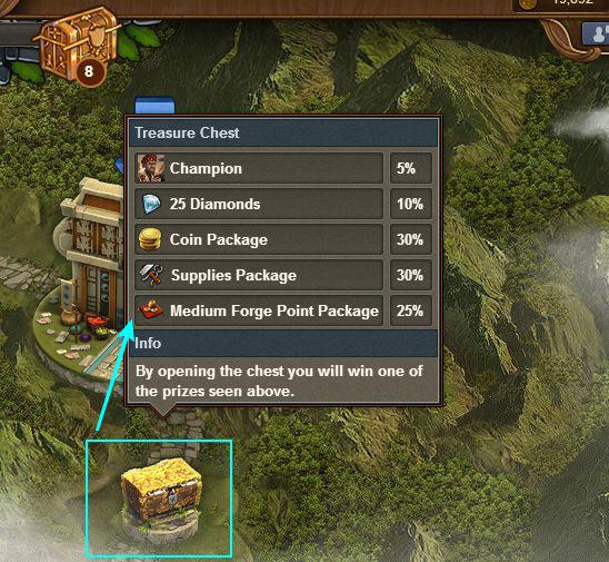Новый функционал в игре — экспедиция гильдии.  2-7a10