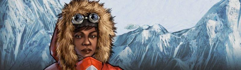 Арктическое будущее, часть I Arctic10