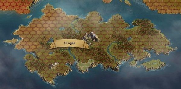 Арктическое будущее, часть I Free4a10