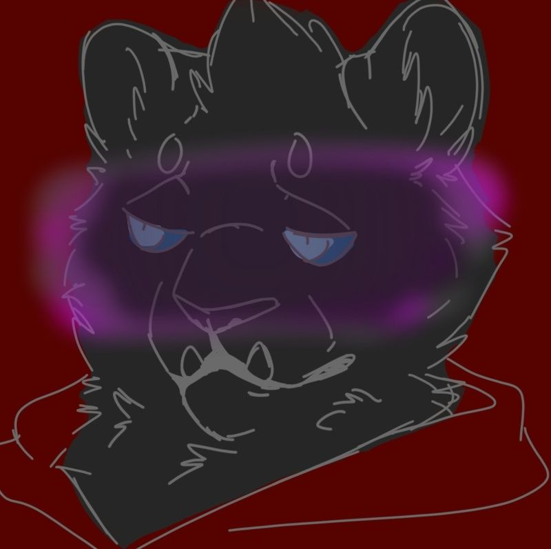 recent Laru arts (finished and not some trigger warnings may be applied) Blurry10