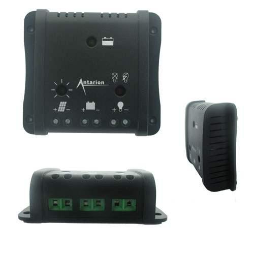 Limiteur de charge 120W/160W 12V 10A 4859_l10