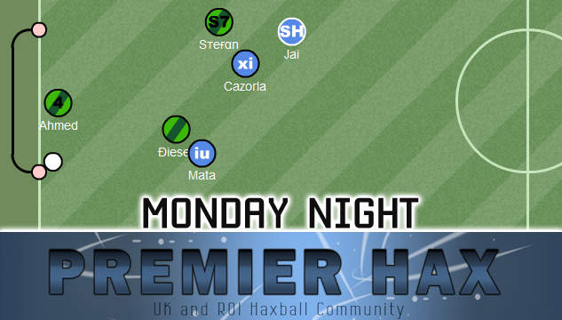 Matchday 9 Preview: Monday Night Hax™ Edition Matchd11