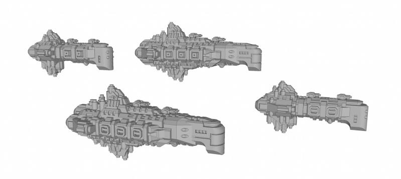Les aventures de Malika en impression 3D - Page 2 Destro15