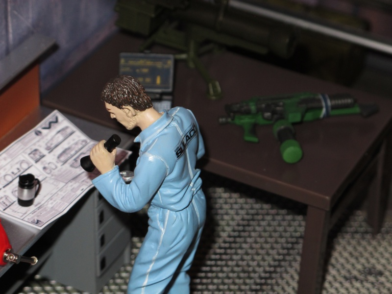 Collection n° 540 : Castor -  Enfin du Star Trek... Apc_a_24