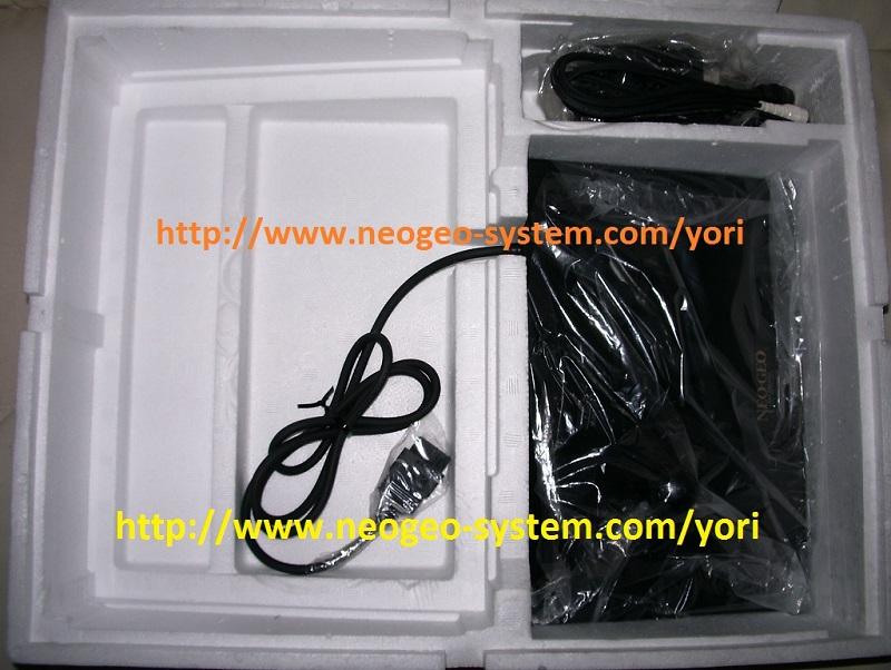 La collec SNK de Yori Consol22
