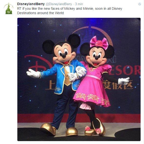 [Shanghai Disney Resort] Le Resort en général - le coin des petites infos  - Page 38 Tylych10