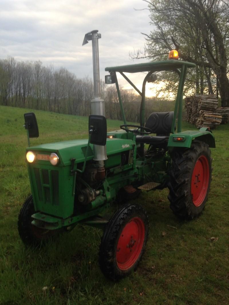 holder - Vends tracteur Holder B25 3800€ Img_0810