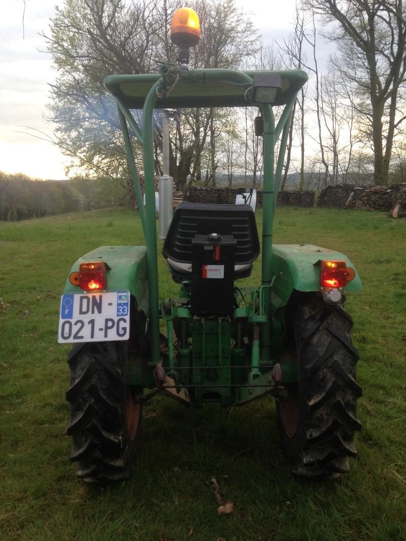 holder - Vends tracteur Holder B25 3800€ Img_0811