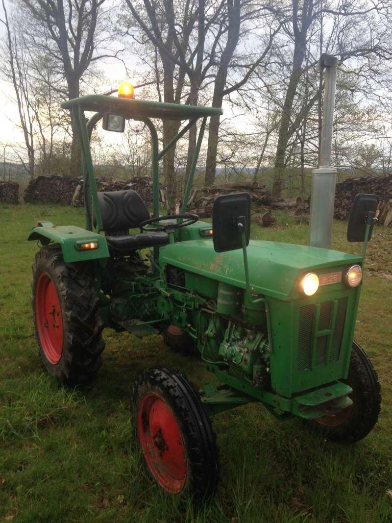 holder - Vends tracteur Holder B25 3800€ Img_0812