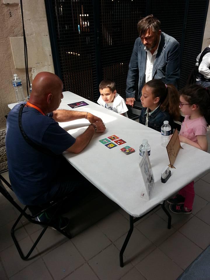 Open Bidouille Camp - Aix-en-Provence - 27 et 28 Mai 13330910