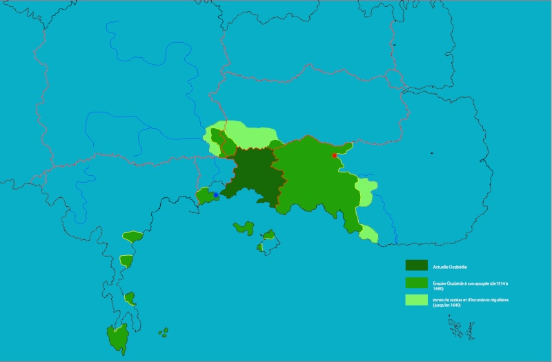 Ouzbédie, Roslavie, Moukisie Les provinces occidentales de paulmatie et la poudrière qu'elles représente Apogye14