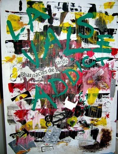 mes peintures Addict10