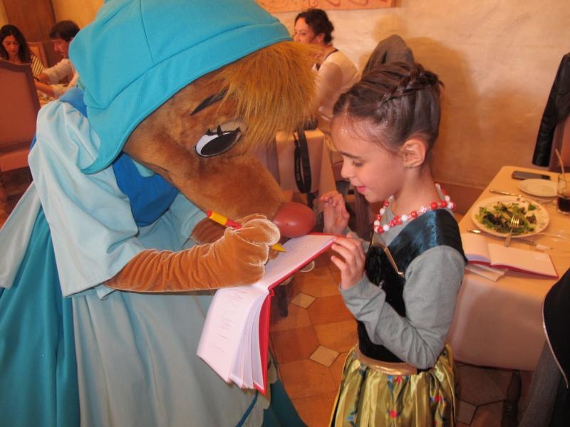"""TR Séjour CC du 9 au 11 Octobre """"Les 7 ans d'une Princesse""""  - Page 3 21610"""