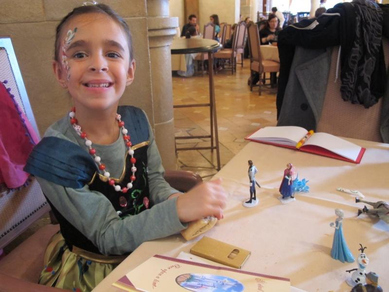 """TR Séjour CC du 9 au 11 Octobre """"Les 7 ans d'une Princesse""""  - Page 3 24110"""