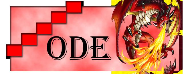 Ordre du dragon Écarlate - ODE