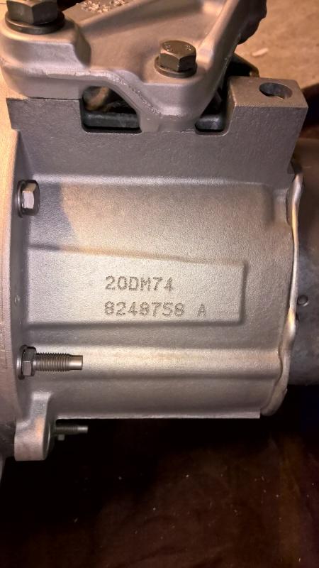 206 Gt 2.0l s16 grise 1999 ( Prépa )  - Page 3 Wp_20113