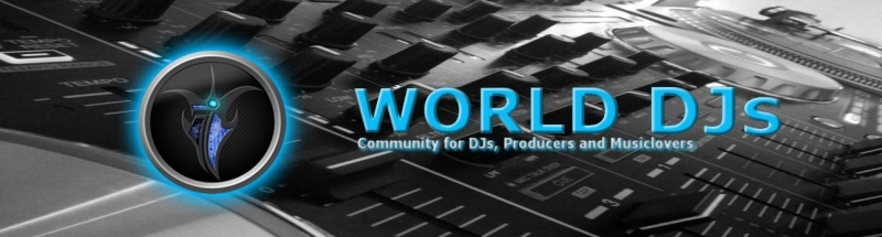 WORLD DJs - COMMUNITY