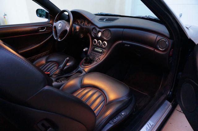Maserati 3200 GT Interi14
