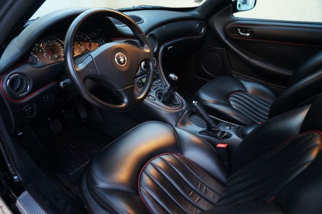 Maserati 3200 GT Interi15