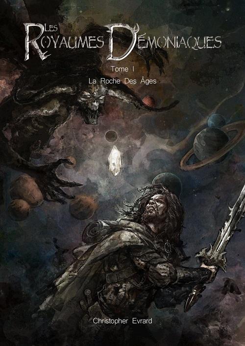[PARUTION] Les Royaumes Démoniaques Cover_10