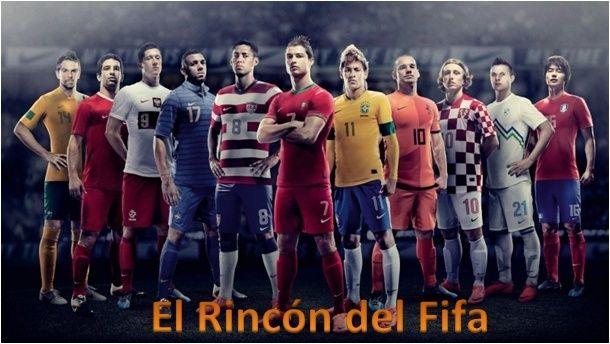 El Rincón del Fifa