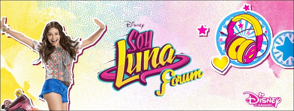 Soy Luna forum France !