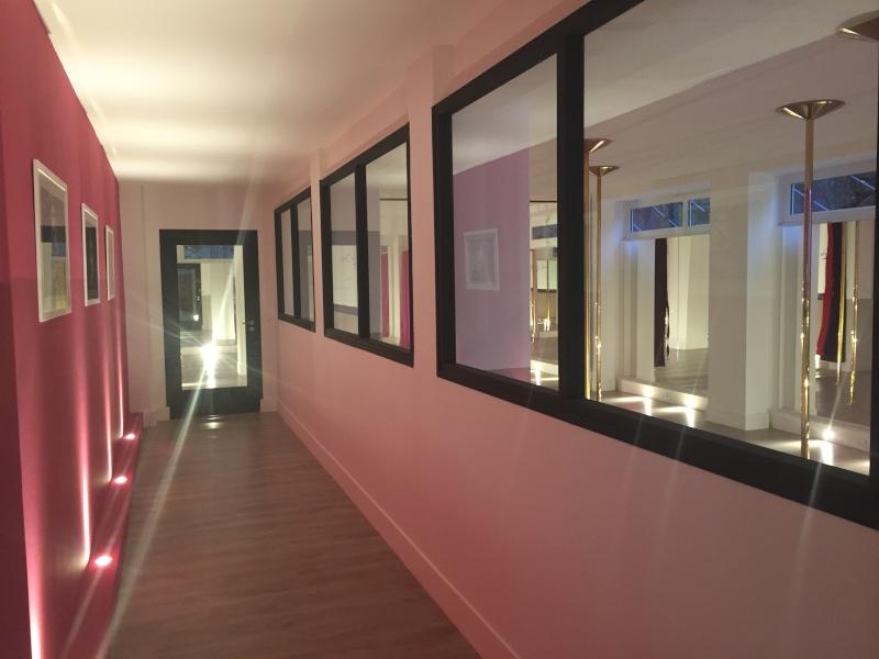 [OISE 60] Chantilly Pole Studio Img_4811