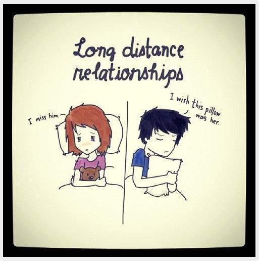 Long Distance Love Long-d10