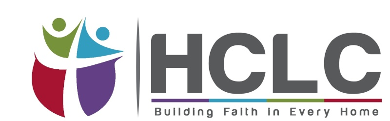 HCLC Online Connections Portal