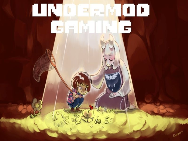 UnderModGaming