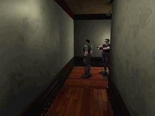 Wesker Zombie           35i3o011