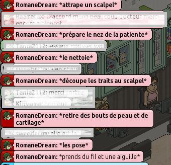Rapports d'action RP de RomaneDream [C.H.U] Screen26
