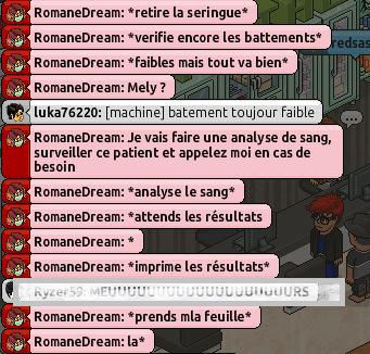 Rapports d'action RP de RomaneDream [C.H.U] Screen29