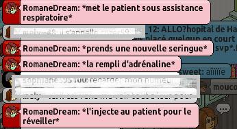 Rapports d'action RP de RomaneDream [C.H.U] Screen34