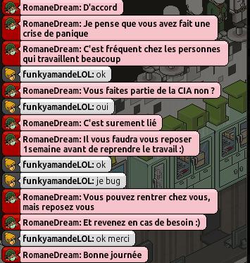 Rapports d'action RP de RomaneDream [C.H.U] Screen50