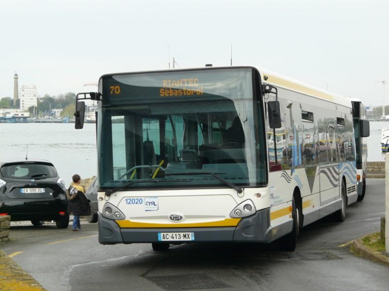 CTM - Compagnie de Transports du Morbihan - Page 4 Gx327_10