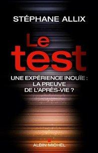 [Allix, Stéphane] Le test 41l3qu11