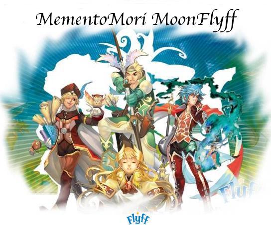 MementoMori MoonFlyff