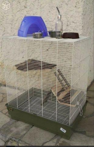 est ce une bonne cage Cage_r10