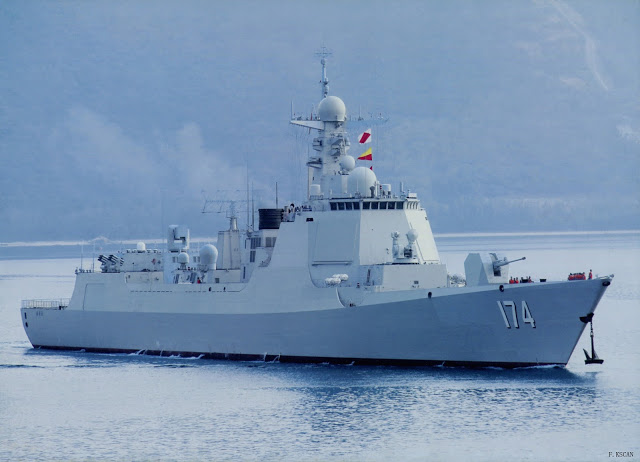 Type 052D - Destroyer - Page 13 19262011