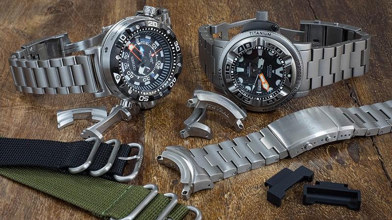 Quel montre acheter  Adapta11