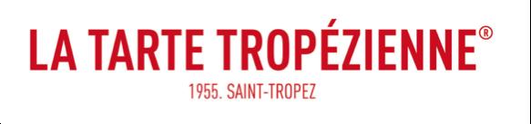 Découvrez les nouveaux parfums des Baby Trop' de La Tarte Tropézienne ! Logo10