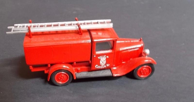 """""""trani"""" et les C4 pompiers F_citr16"""