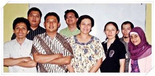 About us,vision,mission, activites,contact us Yayasan Terangi (Yayasan terumbu karang Indonesia) 2012_c10