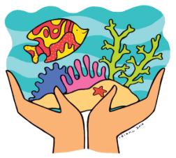 About us,vision,mission, activites,contact us Yayasan Terangi (Yayasan terumbu karang Indonesia) Corald10